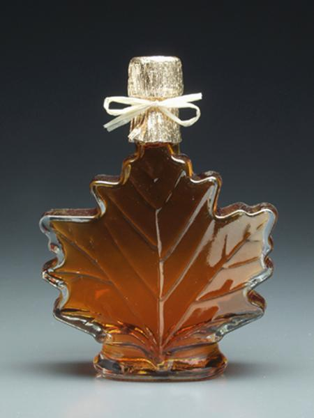 Nothing more Canadian than Maple Syrup