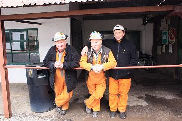 Wales celebrates its mining history