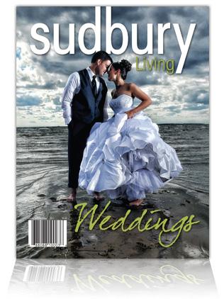 Sudbury Living Weddings