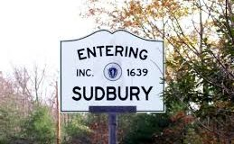 Another Sudbury? Visit Sudbury, Mass.