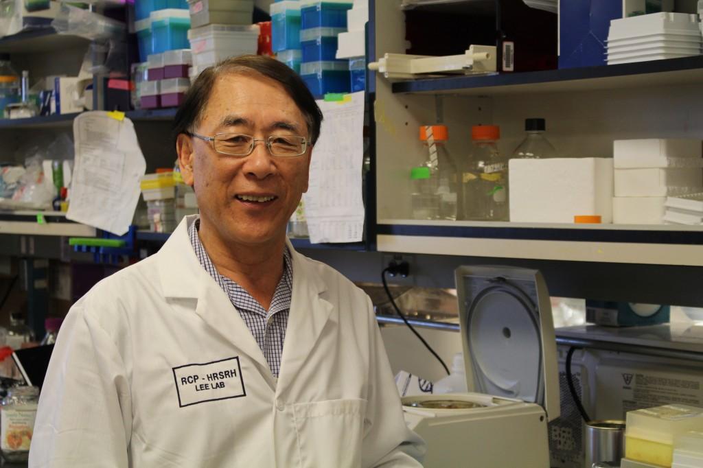 Dr. Hoyun Lee