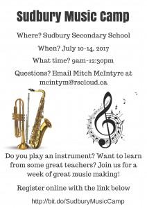 SudburyMusicCamp