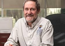 Person of Interest: Dr. Roger Strasser