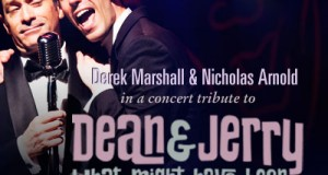 Dean & Jerry. What's not to like?